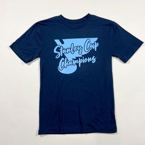 New Stanley Cup Champions STL Blues Note Shirt
